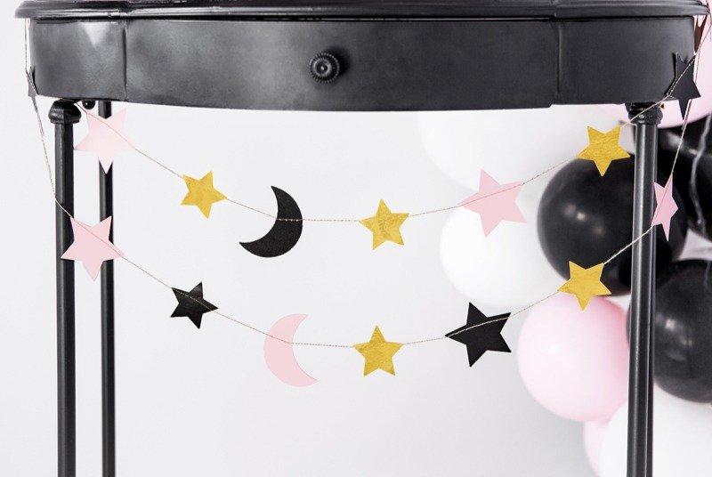 "Virtene ""Zvaigzne un mēness"""