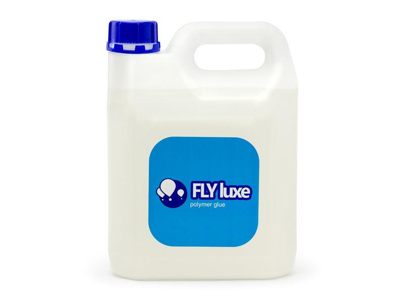 Balonu apstrādes šķidrums Fly-luxe, bez dozatora, 2.5 l