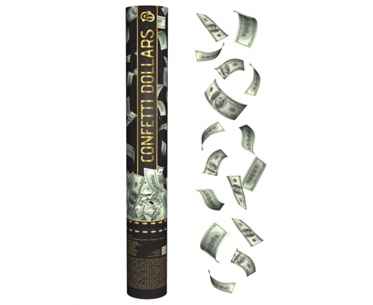 Plaukšķene, dolāri, 40 cm