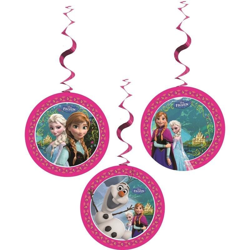 "Piekaramais dekors ""Frozen"""