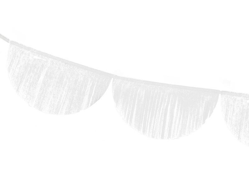 Virtene, baltā krāsa, 3 m