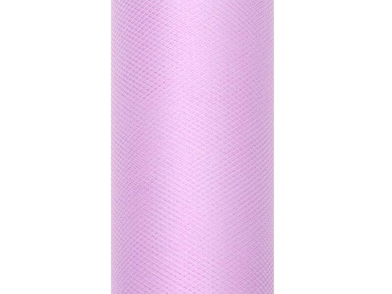 Tills, lavandas krāsa, 15 cm x 9 m