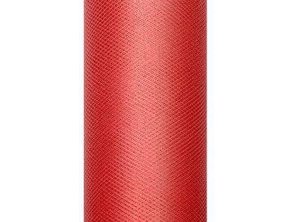 Tills, sarkanā krāsa, 15 cm x 9 m