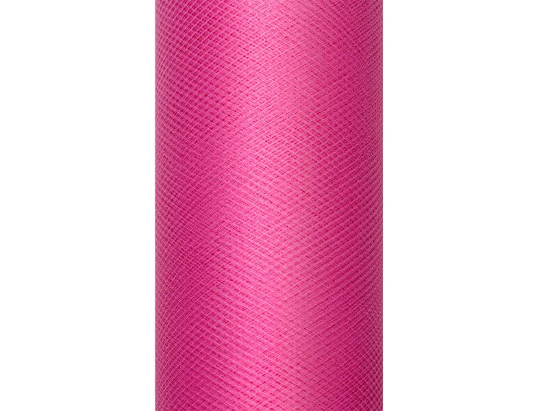 Tills, fuksijas krāsa, 30 cm x 9 m