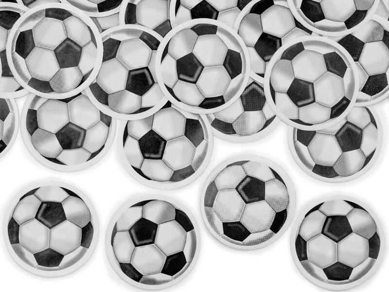 """Plaukšķene, """"Futbola bumbas"""", 40 cm"""