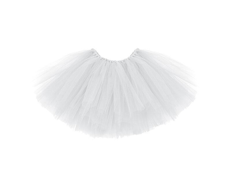 Tutu svarki, baltā krāsa, 50 x 25 cm