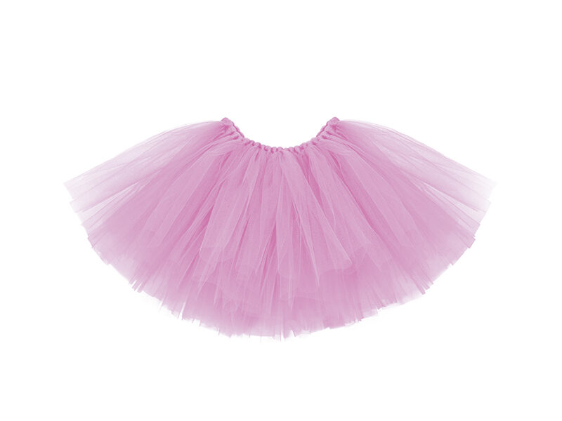 Tutu svarki, rozā krāsa, 50 x 25 cm