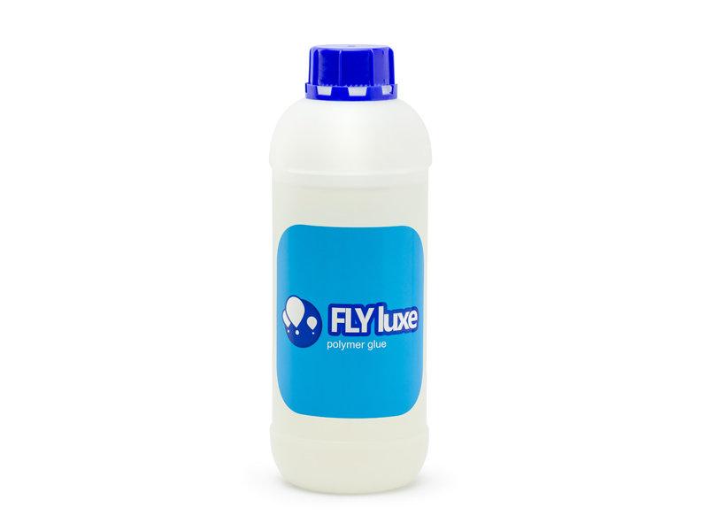 Balonu apstrādes šķidrums Fly-luxe, bez dozatora, 0.85 l