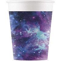 "Glāzes ""Space Party"", 8 gb., 200 ml"