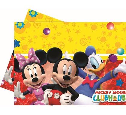 "Tematiskais galdauts ""Mickey Mouse"", 120 x 180 cm"