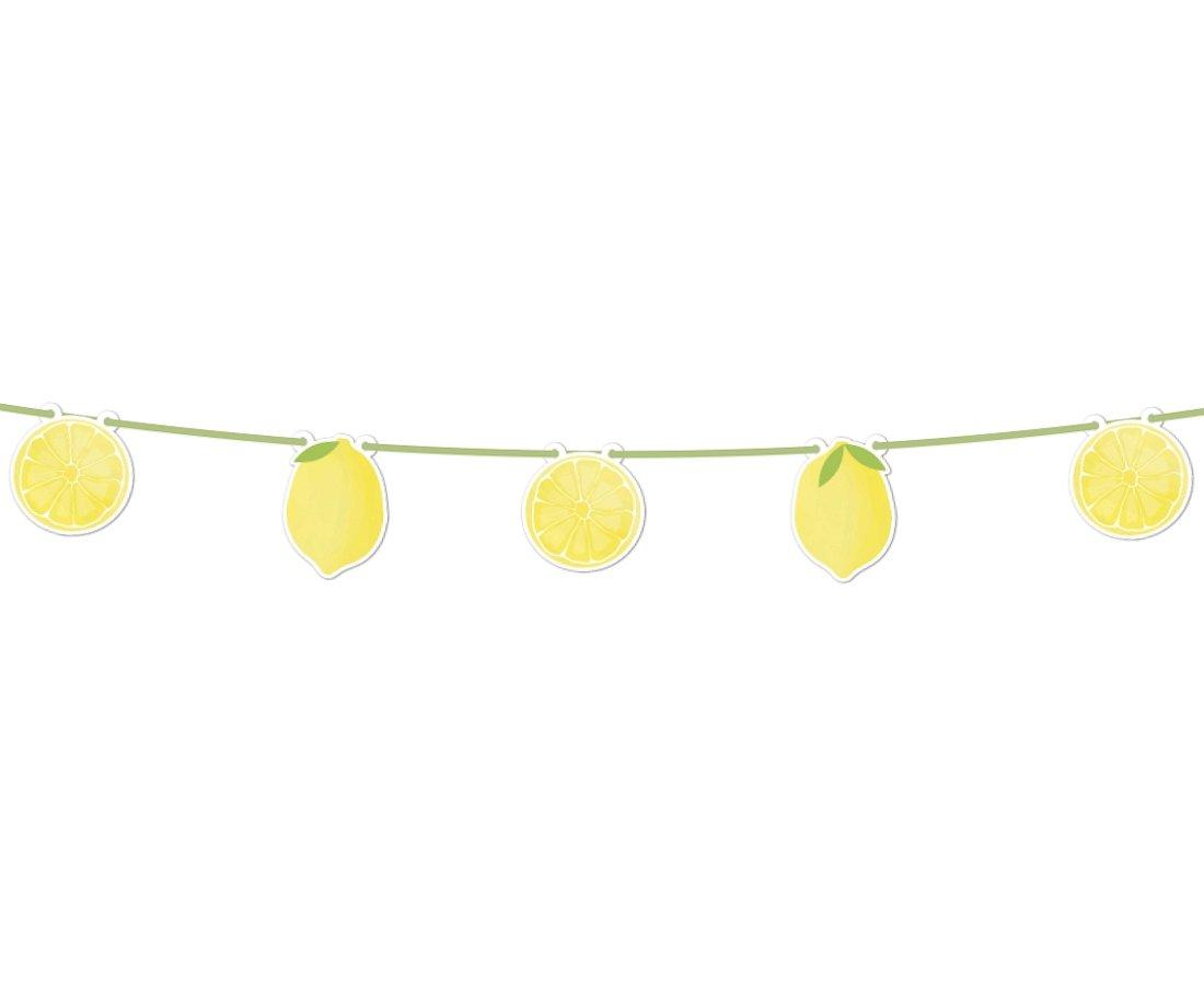 """Papīra virtene """"Lemoni"""""""
