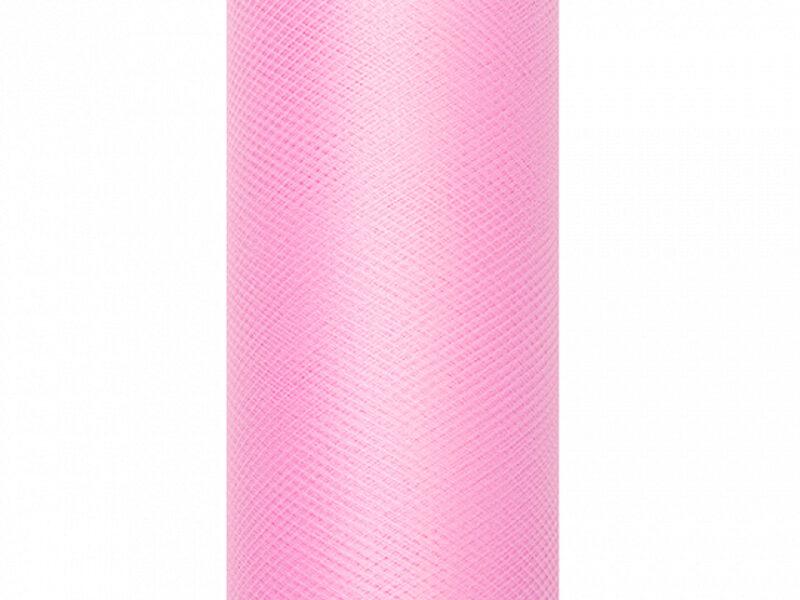 Tills, gaiši rozā krāsa, 30 cm x 9 m
