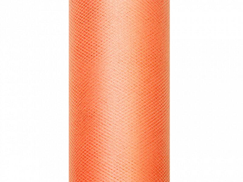 Tills, oranžā krāsa, 30 cm x 9 m