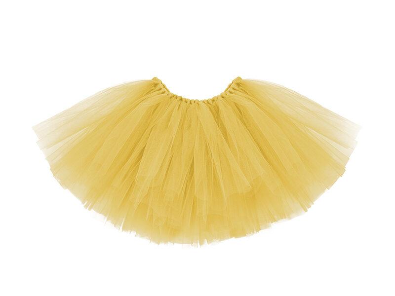 Tutu svarki, dzeltenā krāsa, 60 x 30 cm